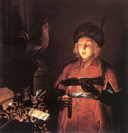 577px-Gobin,_Michel_-_Young_Man_with_a_Candle_-_1681