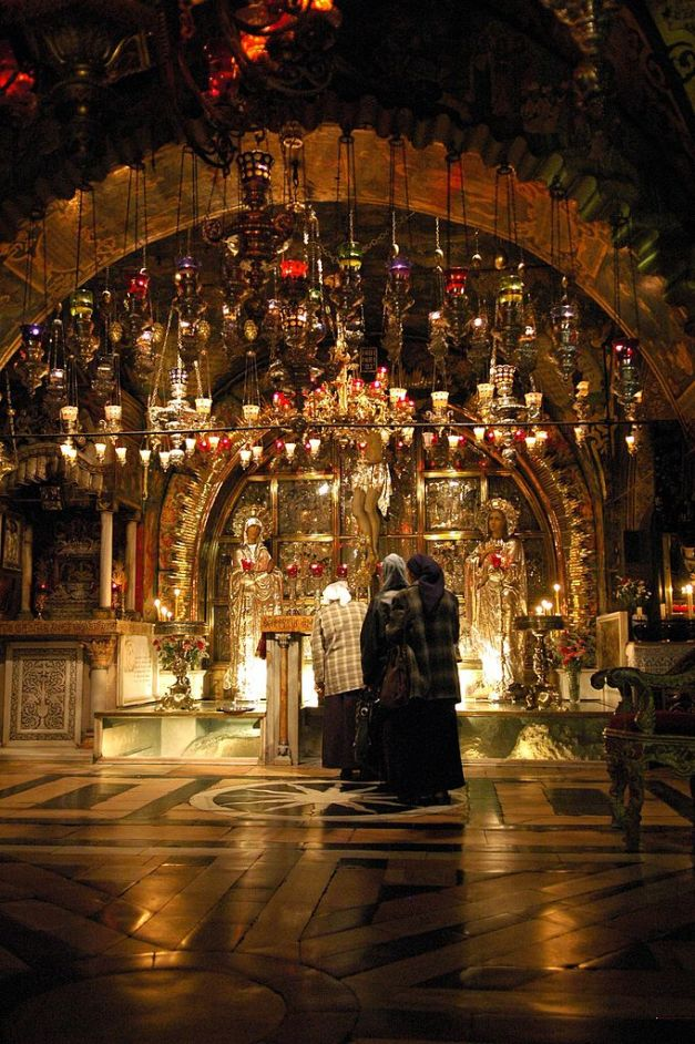 Golgotha_(Church_of_the_Holy_Sepulchre)