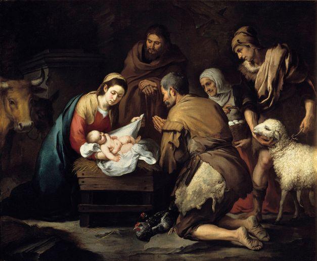 1244px-Adoración_de_los_pastores_(Murillo)