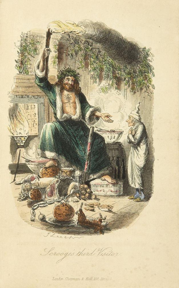 Scrooges_third_visitor-John_Leech,1843