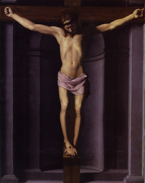 Bronzino-Christ-Nice-1