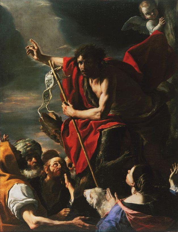 787px-Mattia_Preti_-_San_Giovanni_Battista_Predicazione
