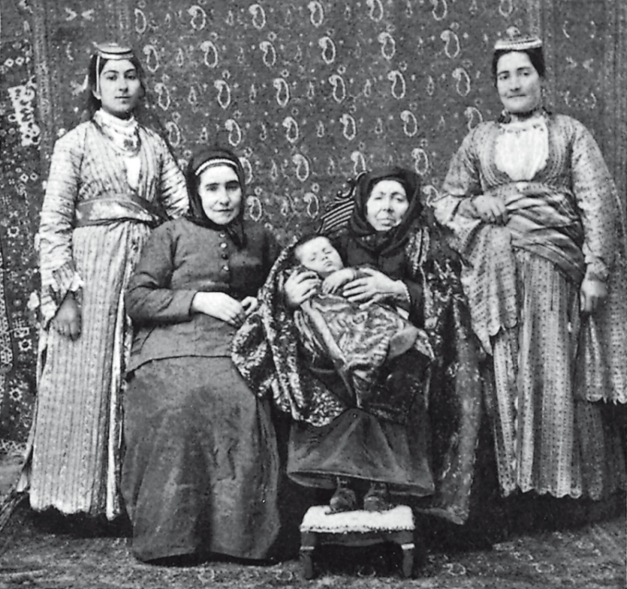 Lynch_Armenia_Five_generations