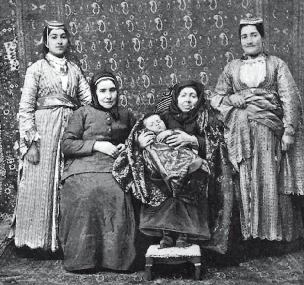 Lynch_Armenia_Five_generations